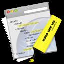 Validate Yellow icon