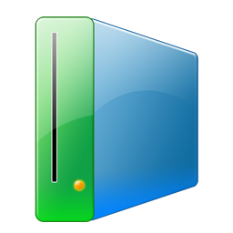 hdd, hard drive, hard disk, alt icon