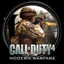 Cod, Mw, New icon