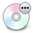 dvd, cd, disc, wait icon