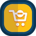 Shoppingcart 15 minus icon