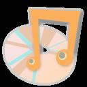 Cm, Mediaplayer icon
