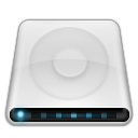 Drives Internal Drive icon