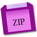 disc, disk, zip, save icon