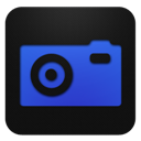 Blueberry, Camera icon