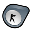 halflife,counterstrike icon