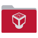 virtualbox folder icon