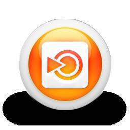 square, blinklist, logo icon