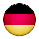 flag, germany, country icon