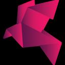 bird red 2 icon