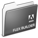 adobe,flex,builder icon