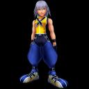 Riku Kingdom Hearts icon