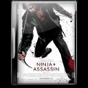 Ninja Assassin v2 icon