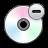delete, remove, dvd, minus, cd, disc icon
