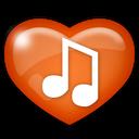 ilike, music, media, social icon