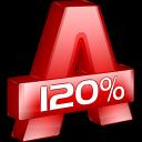 Alcohol 120 icon