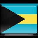 flag, bahamas icon