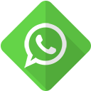phone, message, whatsapp, talk, contact, chat, call icon