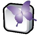 in, design, adobe icon