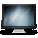 screen, computer, monitor icon