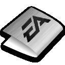 EA Games Carbon Fiber icon
