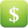 dollar,sign icon
