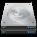 server, disk icon