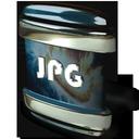 file, jpg icon