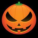 pumpkin, scary, jackolantern, halloween, jack, spooky, squash icon