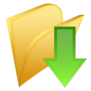 dossierdownload icon