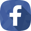 social network, facebook icon