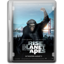The Rise Of The Planet Of The Apes icon