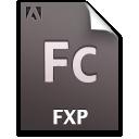 Document, Fc, File, Fxp icon