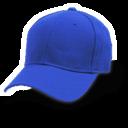 hat,baseball,blue icon