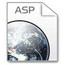 Mimetypes asp icon