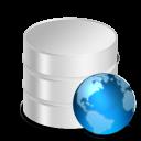 Web Database icon