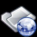 folder html icon