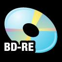 re, bd icon