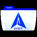 avant icon