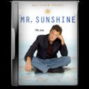 mr,sunshine icon