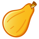 papaya,fruit icon