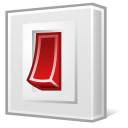 turn off, system, shutdown, power off icon