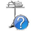 Help, Mydocuments icon