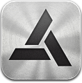 Abstergo, Metal icon