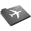 plane,grey,airplane icon