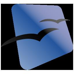 open, office icon