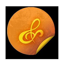 script, style icon