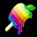 Apple, Ice icon