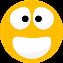 Smiley 1 icon