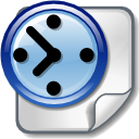 paper, document, file, temporary icon
